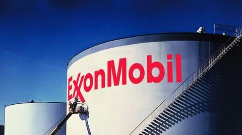 ExxonMobil, TPAO ile Ortak Olmaya Geliyor