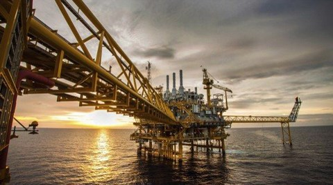 Dünya LNG Ticareti İki Yıldır Yerinde Sayıyor