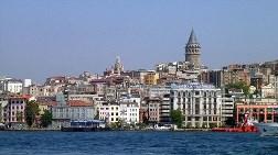 Karaköy'de Gayrimenkul Fiyatlarına Galataport Dopingi