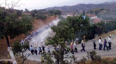 Köylülerin Kaynak Suyunu İhaleyle Özel Şirkete Sattılar!