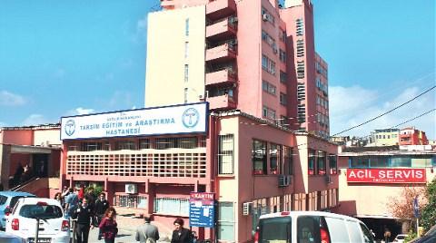 Taksim İlk Yardım Hastanesi'nin Yerine Gelecek Proje Onaylandı!