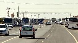 9 Bin Türk İşçi Irak'ı Terk Etti!