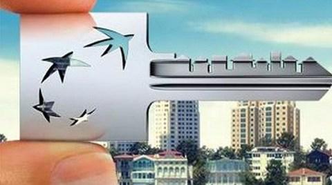 TEB'de Konut Kredisi Faiz Oranı %0,94'e Düştü