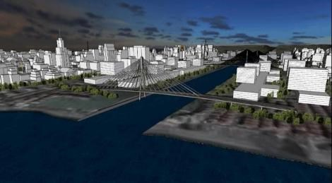 Kanal İstanbul Yok Manzarası Var!