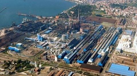 ERDEMİR Grubu'ndan Çelik Satışında Artış