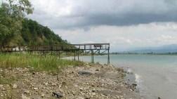 Sapanca Gölü Bu Hale Geldi