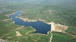 Yuvacık Barajı'nda 75 Günlük Su Kaldı