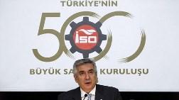 """""""Türkiye'nin Yaratıcı Çözümler Üretmesi Gerek"""""""