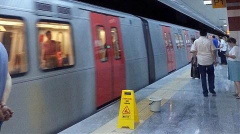 Metroda Sızıntıya Kovalı Önlem