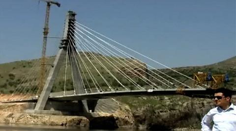 1470 Köprü Daha Geliyor!