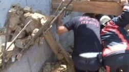 İstanbul'da Taş Ocağında Göcük: 2 Ölü