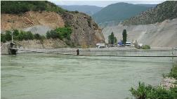 Çoruh Nehri'nin Kirlilik Sorunu Çözülüyor
