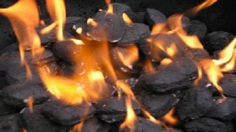 Kömürü Bırakmadan Hedef Tutturulamıyor