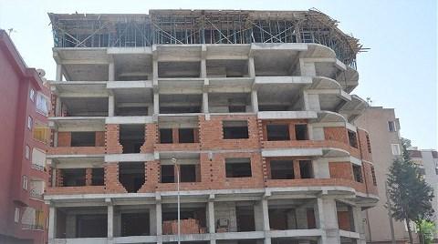 İşçilerin Üstüne Beton Artığı Döküldü: İki Ölü