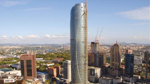 Spine Tower'a Olumsuz ÇED Raporu!