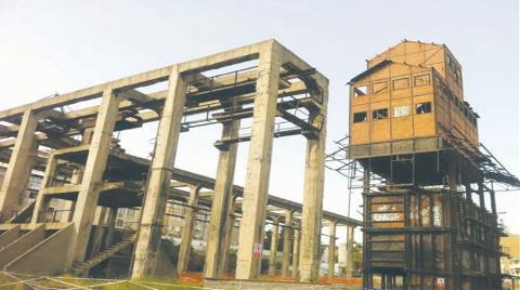 İstanbul'un Endüstriyel Mirasının Kaderi Belli Oldu!