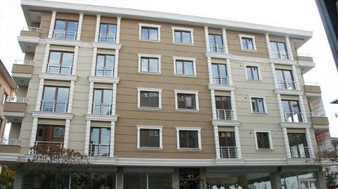 İstanbul'dan Ev Alma Hayale Dönüşüyor
