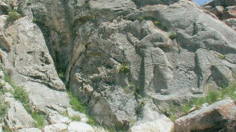 Ankara'da Hitit Kalıntıları Yok Oluyor
