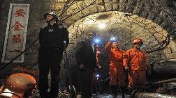 Maden Kazasında 17 İşçi Öldü!