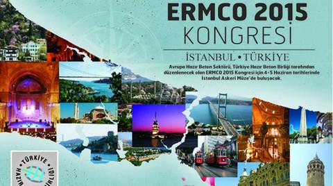 Avrupalı Hazır Betoncular İstanbul'da Buluşacak