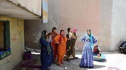 Fikirtepeli Suriyeliler 'Dönüşüm' Yıkımını Durdurdu