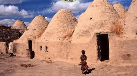 2009'da Sayısı 500 Olan Kümbet Evlerin Yarısı Artık Yok
