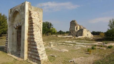 Edirne Sarayı'nın Alanı TBMM'nin Olacak