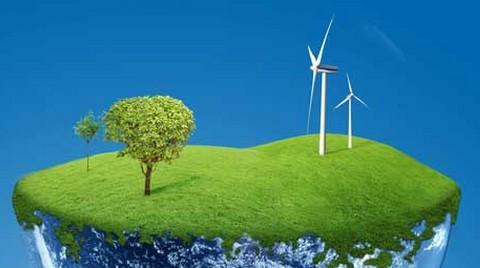 Güneydoğu'ya 8 Milyon Liralık Yenilenebilir Enerji Yatırımı