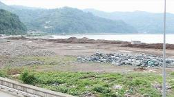 'Deniz Manzaralı Çöplük İstemiyoruz'