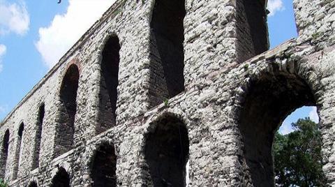 Tarihi Su Kemeri, Restoran mı Olacak?