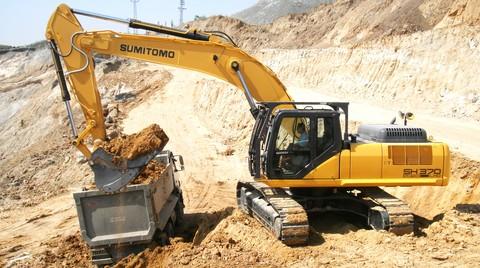Türkiye Sumitomo İş Makinaları'nın Bölge Üssü Olacak