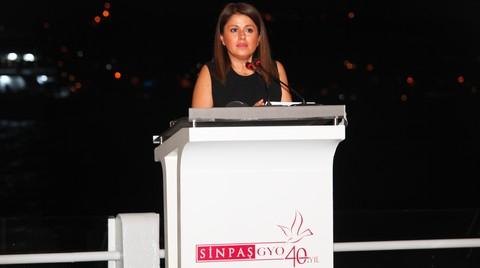 Sinpaş GYO 2014'ün İlk Yarısında 376 Milyon TL Ciroya Ulaştı