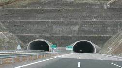 Türkiye'nin En Uzun Tünelinde 10,6 Kilometre Yol Alındı