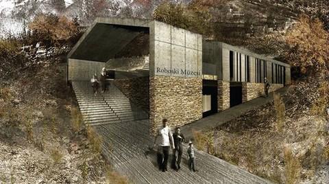 Roboski Müzesini Seçti