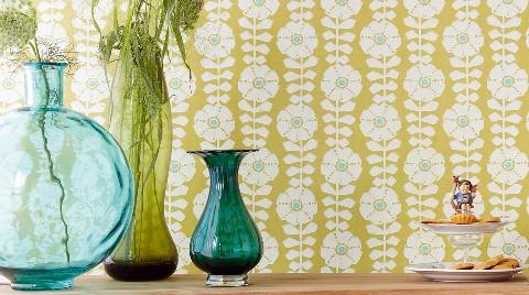 Linens ile Duvarlarınıza Renk Katın