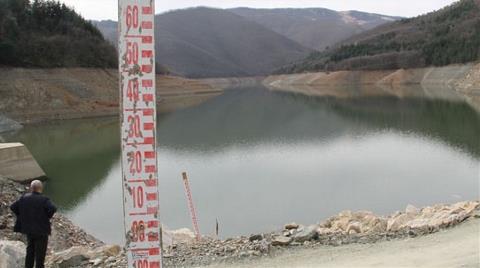 Su Tüketimi ve Temizliği için Acil Plan Yapılması Lazım!