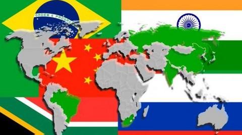 BRICS Ülkeleri 'Kalkınma Bankası' Kuruyor