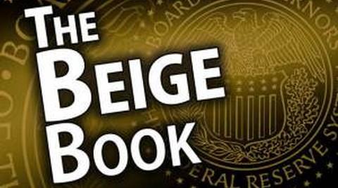 """Fed'in """"Bej Kitap"""" Raporu Yayımlandı"""