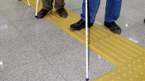 Engelliler Yasası Erişim Sektörünü Büyütüyor