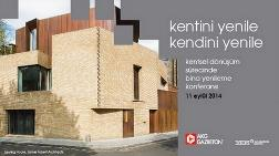 Kentsel Dönüşüm Sürecinde Bina Yenileme