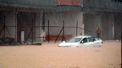 İstanbul'da Sel Değil 'Altyapı' Felaketi