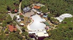 Park Orman'a Villalar Geliyor