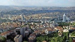 Ankara'da 34 Belediye İcralık Oldu