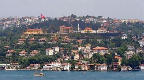 Çengelköy'deki Yıkıma Yargıdan Durdurma Kararı!