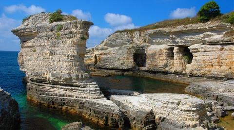 Turizme Açılması Arkeologları Endişelendirdi!