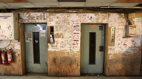 Asansörler Ne Kadar Güvenli?
