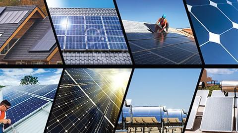 Güneş Enerjisi Sektörü İzmir'de Buluşuyor