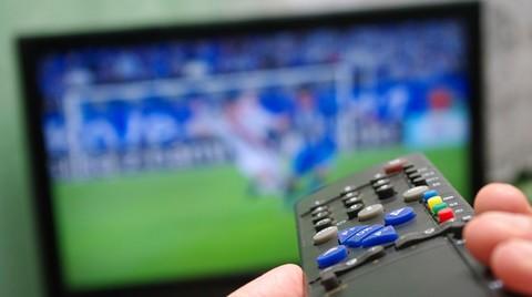 Dünya Kupası Televizyon Pazarına Yaradı