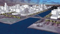"""İstanbul'a """"Üç Şehir""""li Yeni Plan!"""