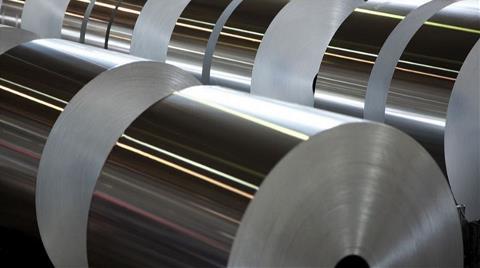 Çinko ve Alüminyumda Fiyatlar Fırladı